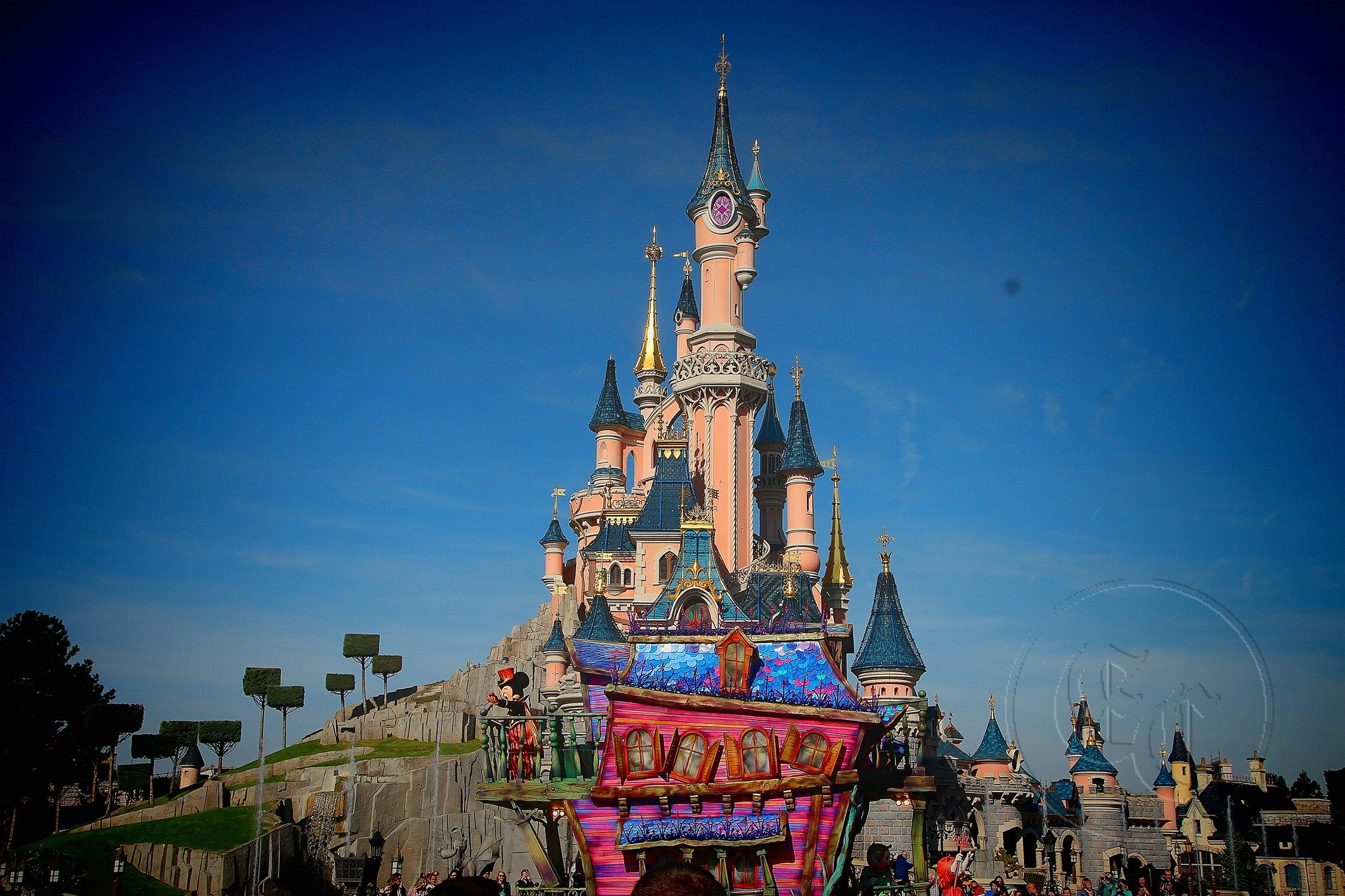 2018 - Festival Halloween Disney® 2018 dal 1/10 al 4/11 - Pagina 6 Img_7924