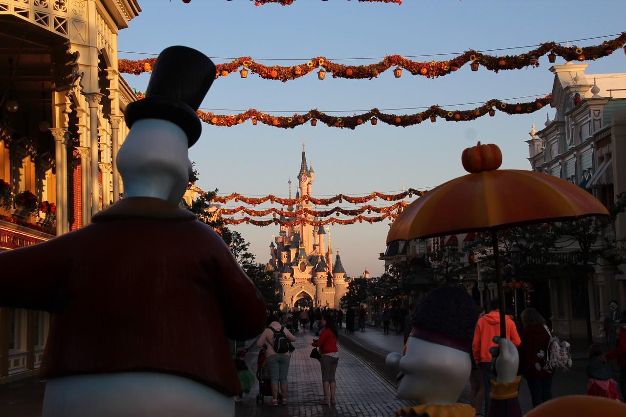 2018 - Festival Halloween Disney® 2018 dal 1/10 al 4/11 - Pagina 6 Img_8211