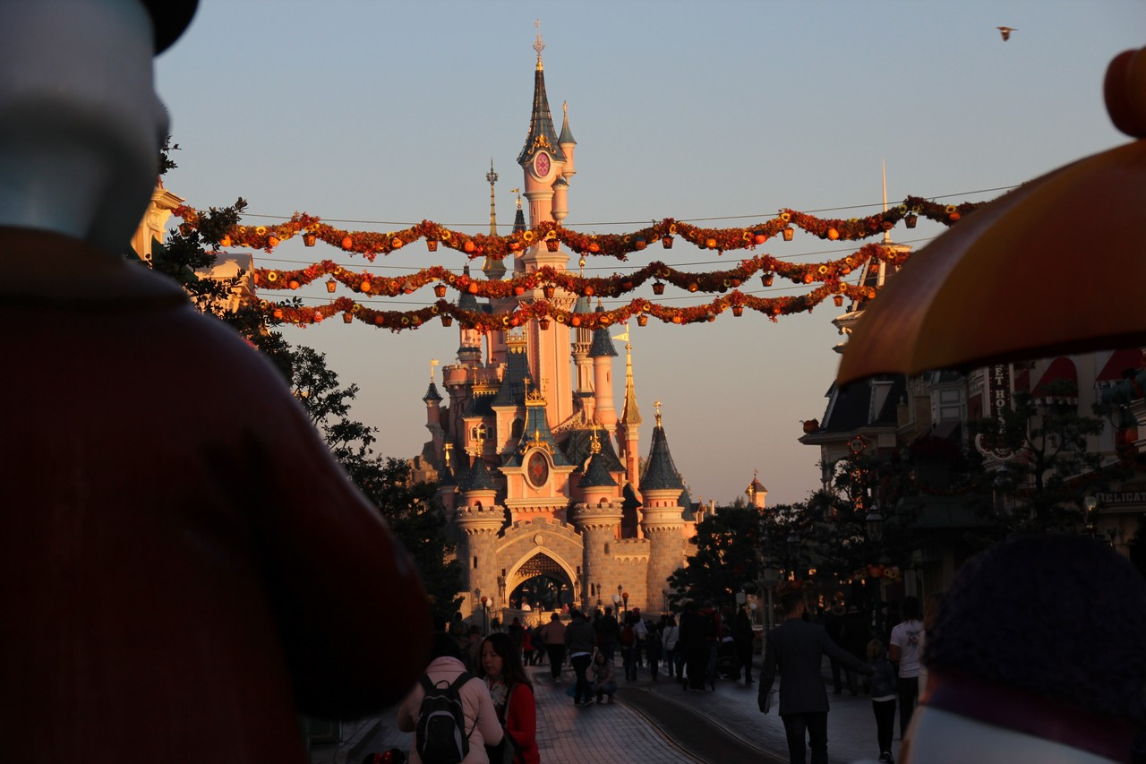 2018 - Festival Halloween Disney® 2018 dal 1/10 al 4/11 - Pagina 6 Img_8212