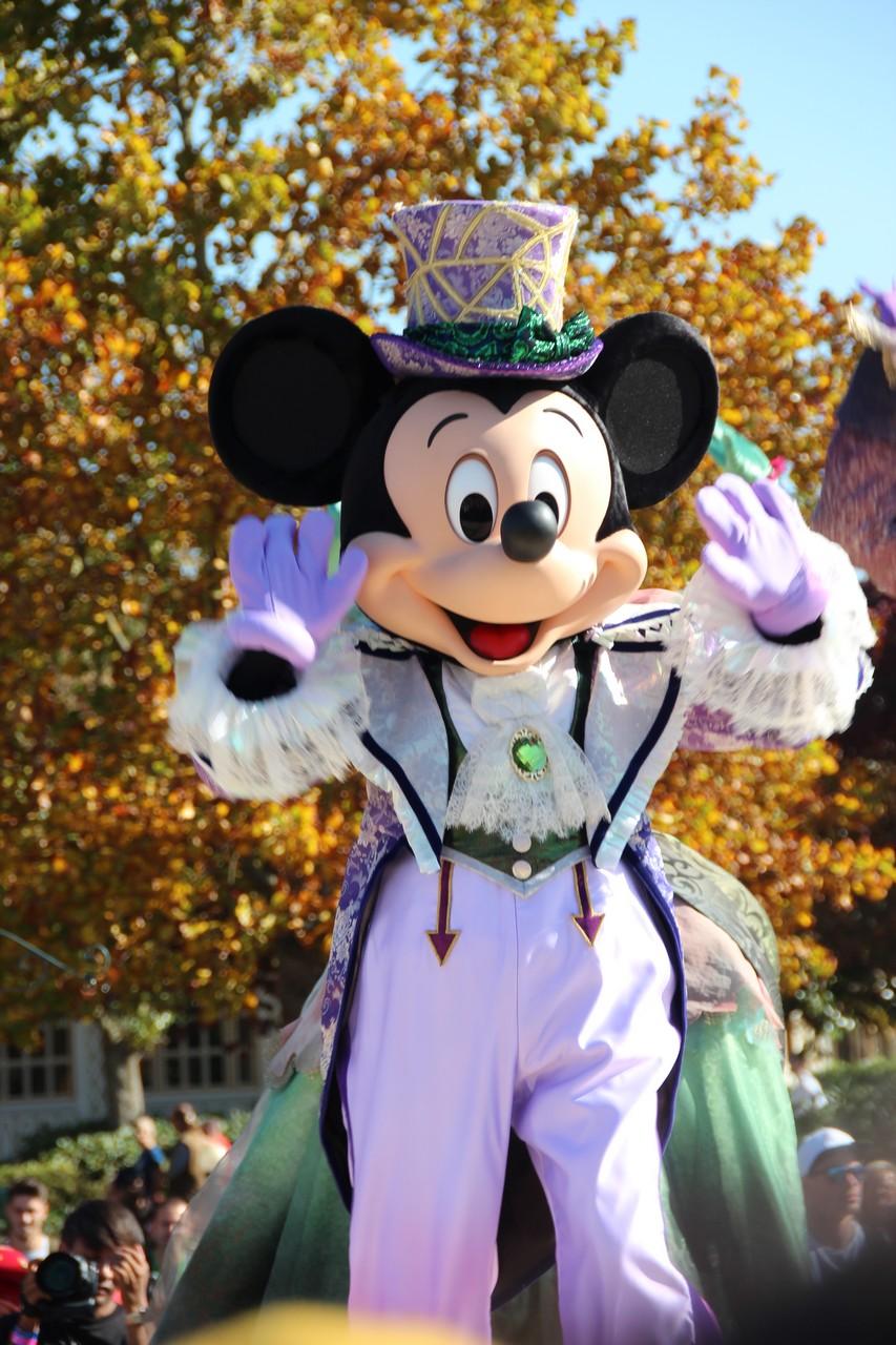 2018 - Festival Halloween Disney® 2018 dal 1/10 al 4/11 - Pagina 5 Img_8310
