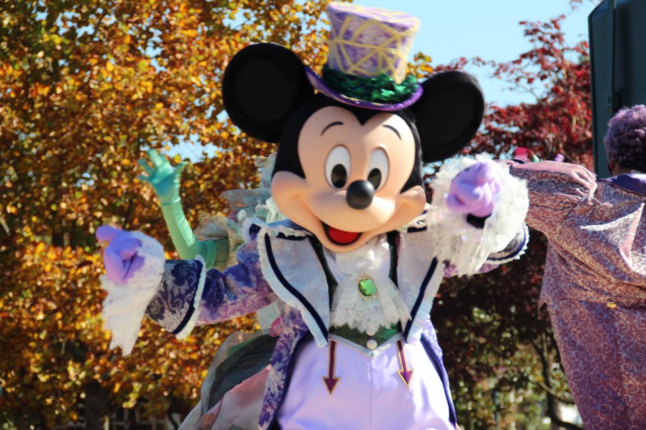 2018 - Festival Halloween Disney® 2018 dal 1/10 al 4/11 - Pagina 5 Img_8313