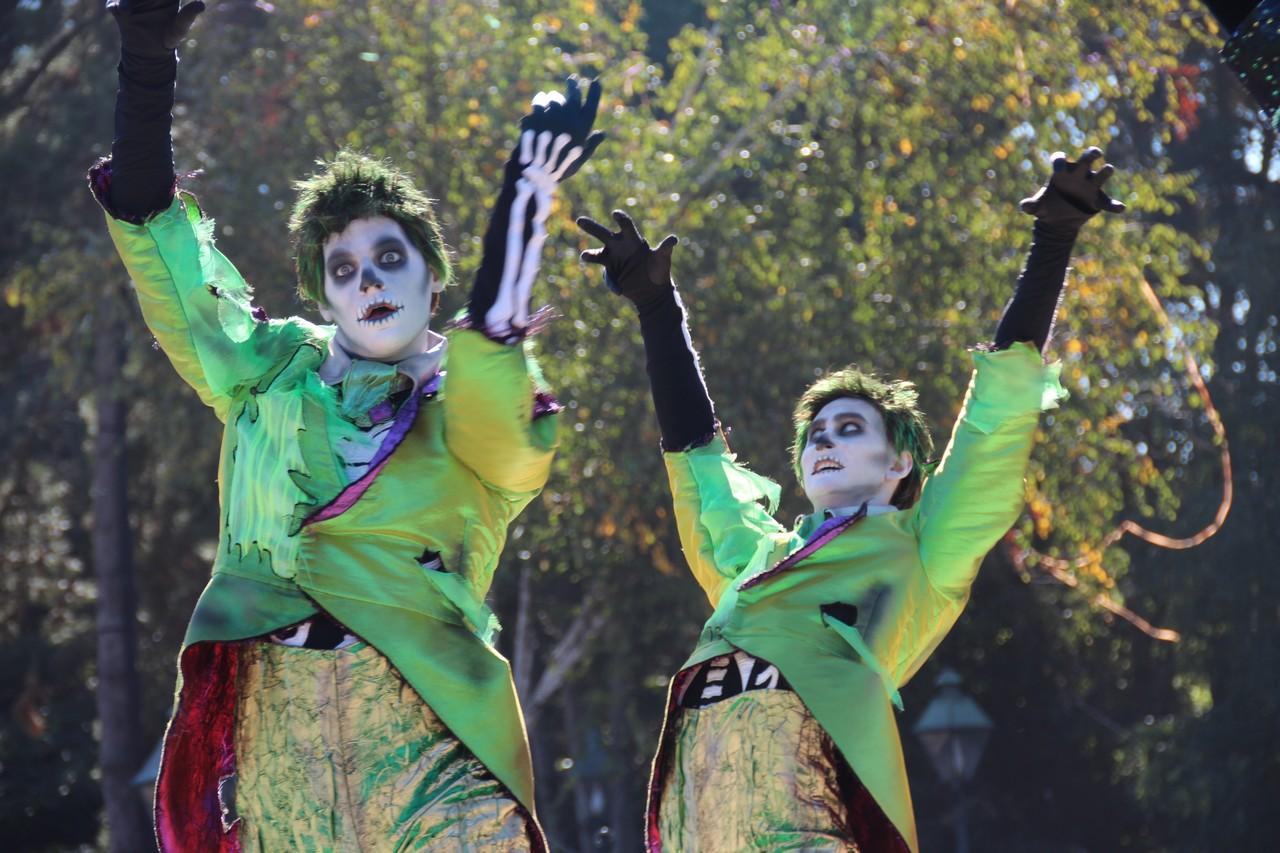 2018 - Festival Halloween Disney® 2018 dal 1/10 al 4/11 - Pagina 5 Img_8315