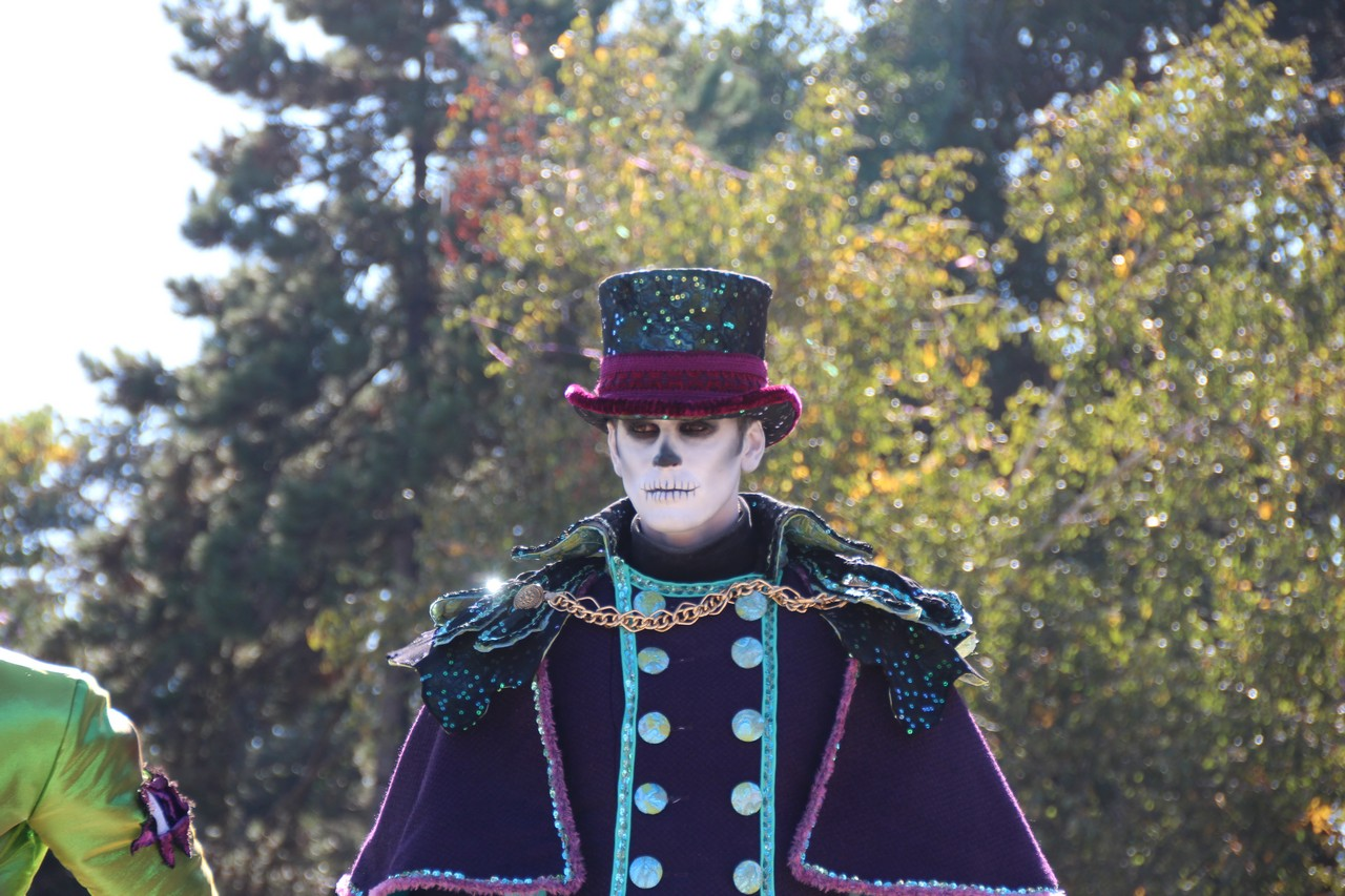 2018 - Festival Halloween Disney® 2018 dal 1/10 al 4/11 - Pagina 5 Img_8319