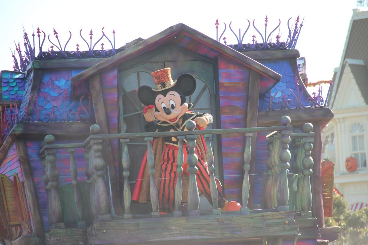 2018 - Festival Halloween Disney® 2018 dal 1/10 al 4/11 - Pagina 5 Img_8320