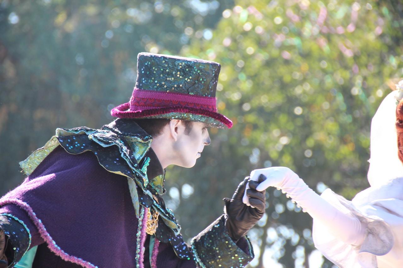 2018 - Festival Halloween Disney® 2018 dal 1/10 al 4/11 - Pagina 5 Img_8321