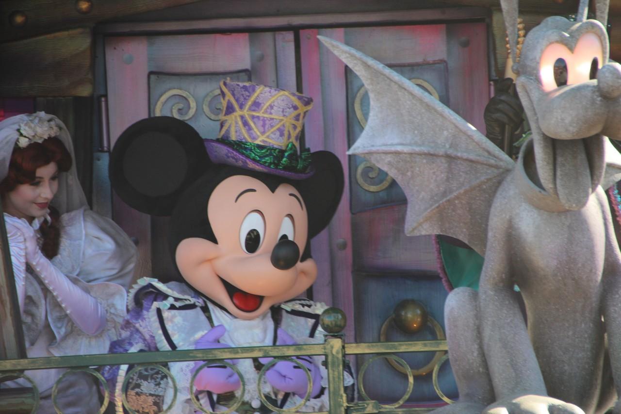 2018 - Festival Halloween Disney® 2018 dal 1/10 al 4/11 - Pagina 5 Img_8411