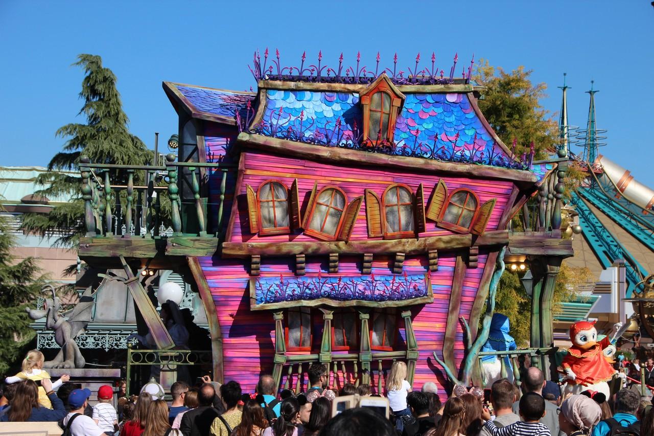 2018 - Festival Halloween Disney® 2018 dal 1/10 al 4/11 - Pagina 5 Img_8414