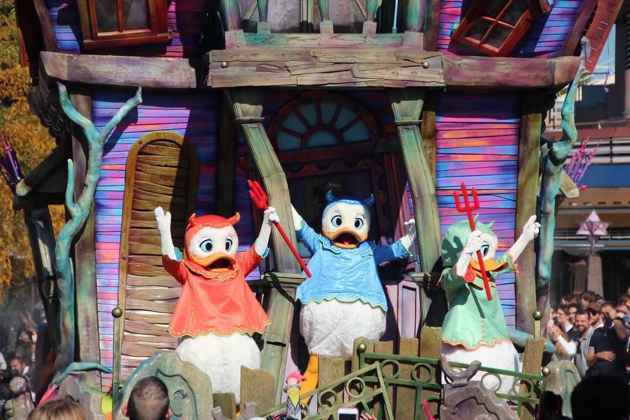 2018 - Festival Halloween Disney® 2018 dal 1/10 al 4/11 - Pagina 5 Img_8417