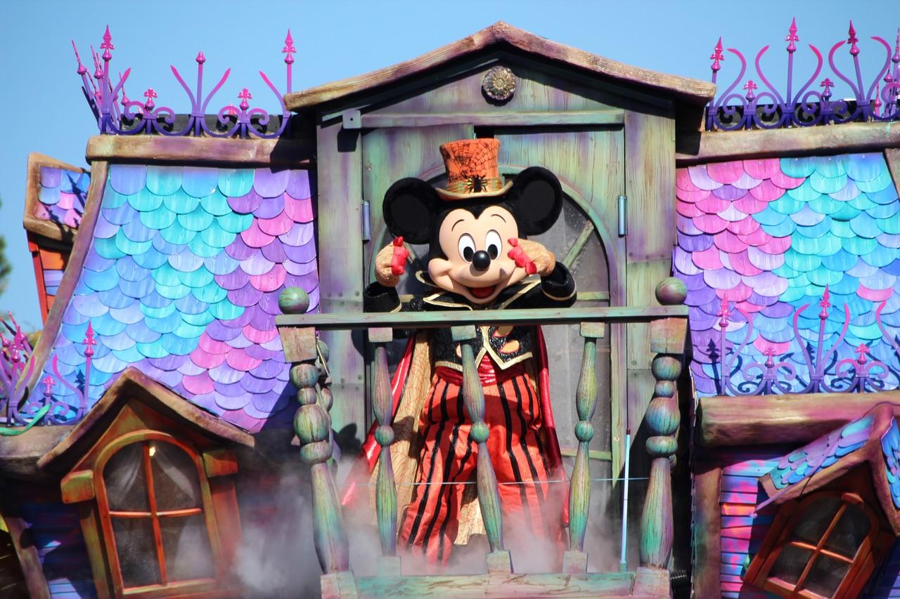 2018 - Festival Halloween Disney® 2018 dal 1/10 al 4/11 - Pagina 6 Img_8419