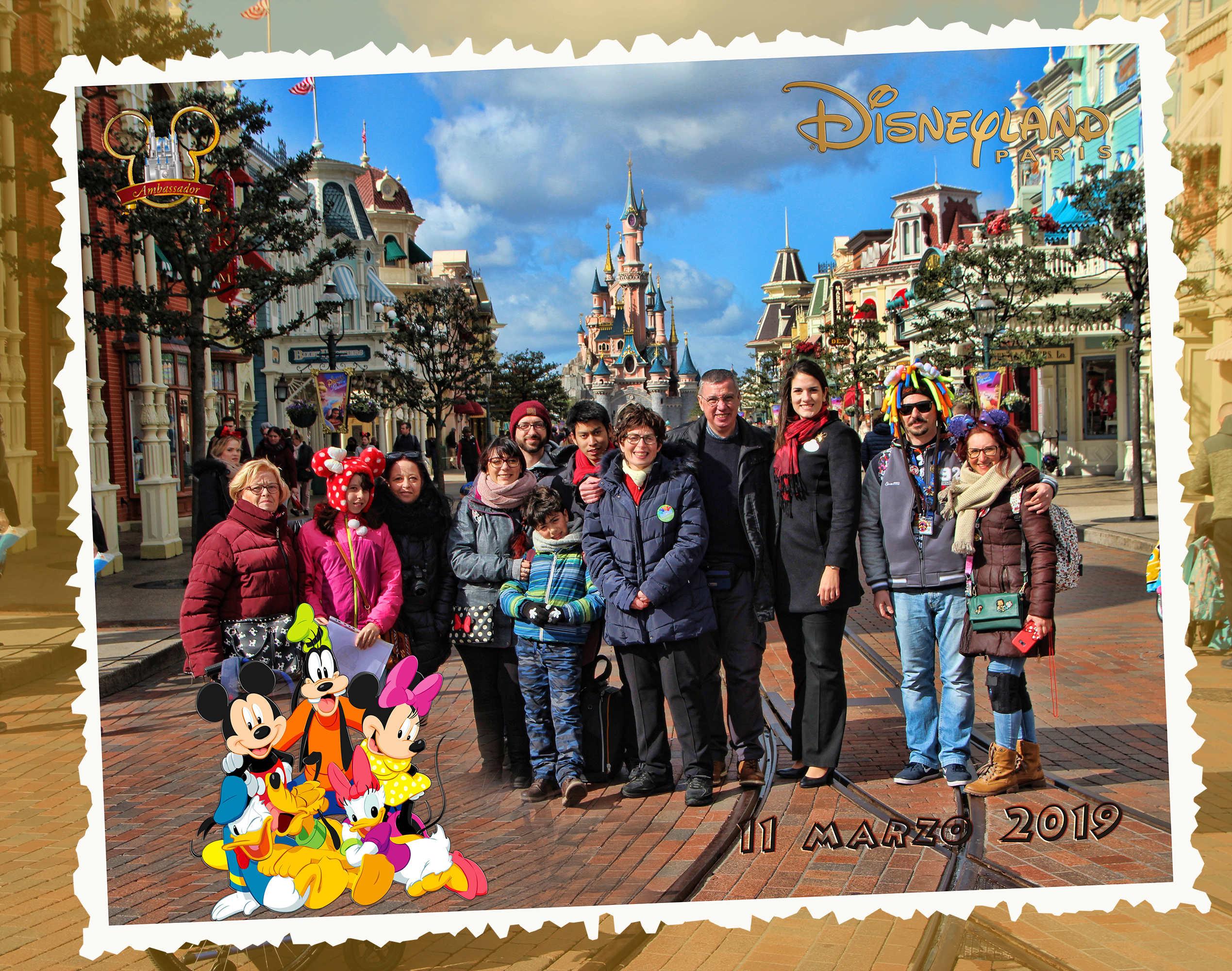 Ambasciatori Disneyland Paris 2019 - 2020 - Pagina 2 Img_8810