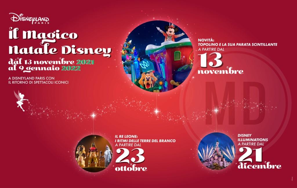 2021 - Magico Natale Disney It_inf10