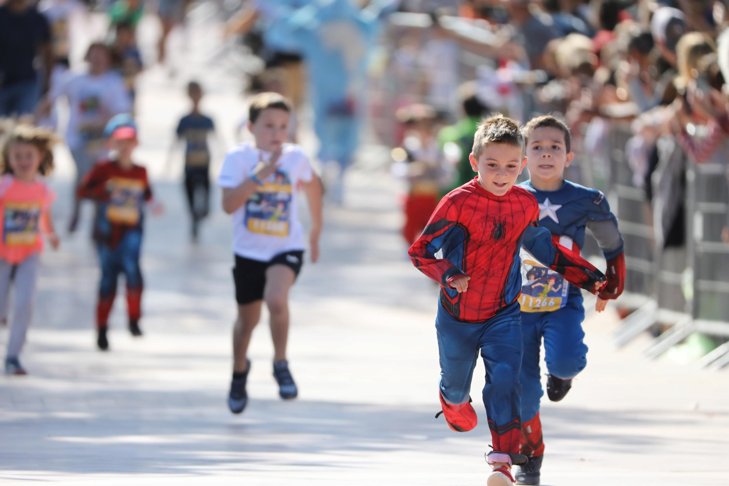 2019 - Disneyland Paris Run Weekend - Pagina 3 Kidrac17