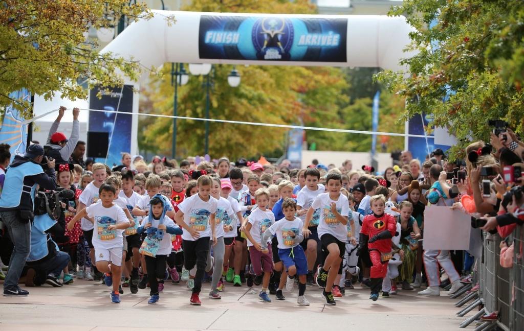2018 - Magic Run Weekend Kids0110