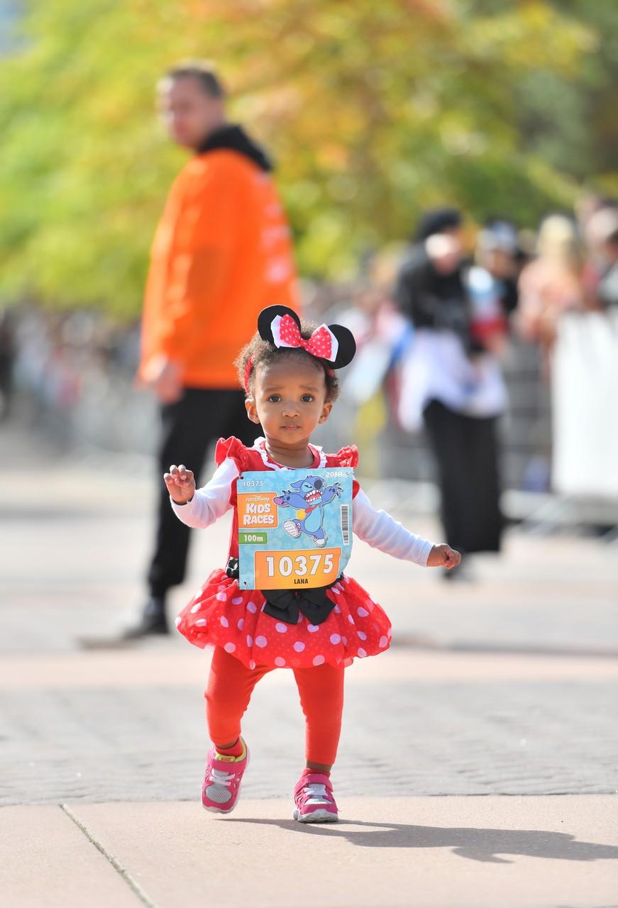 2018 - Magic Run Weekend Kids1410