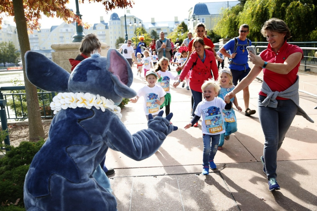 2018 - Magic Run Weekend Kids2110