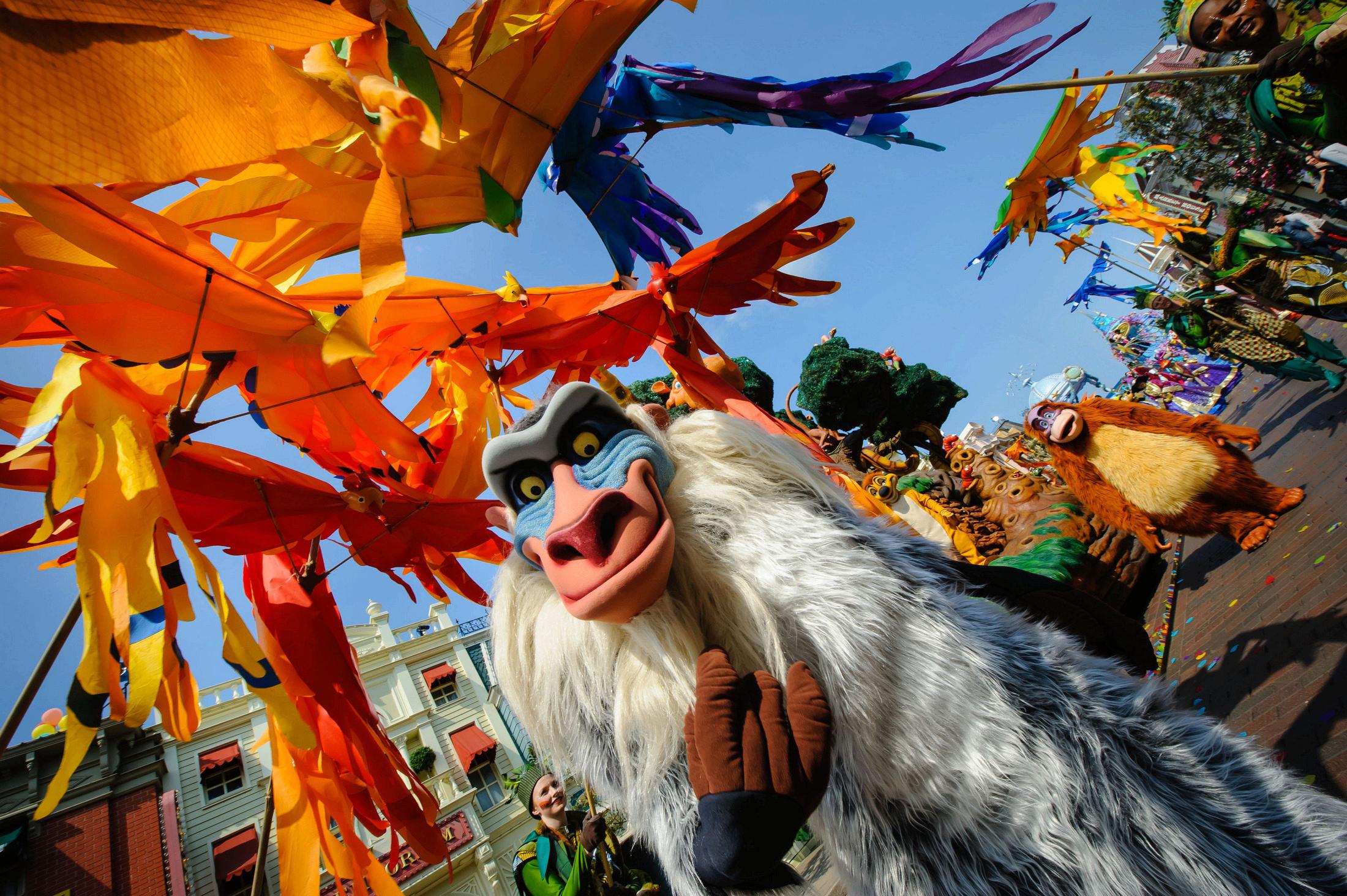 2019 - Festival del re Leone e della Jungla Lionki10