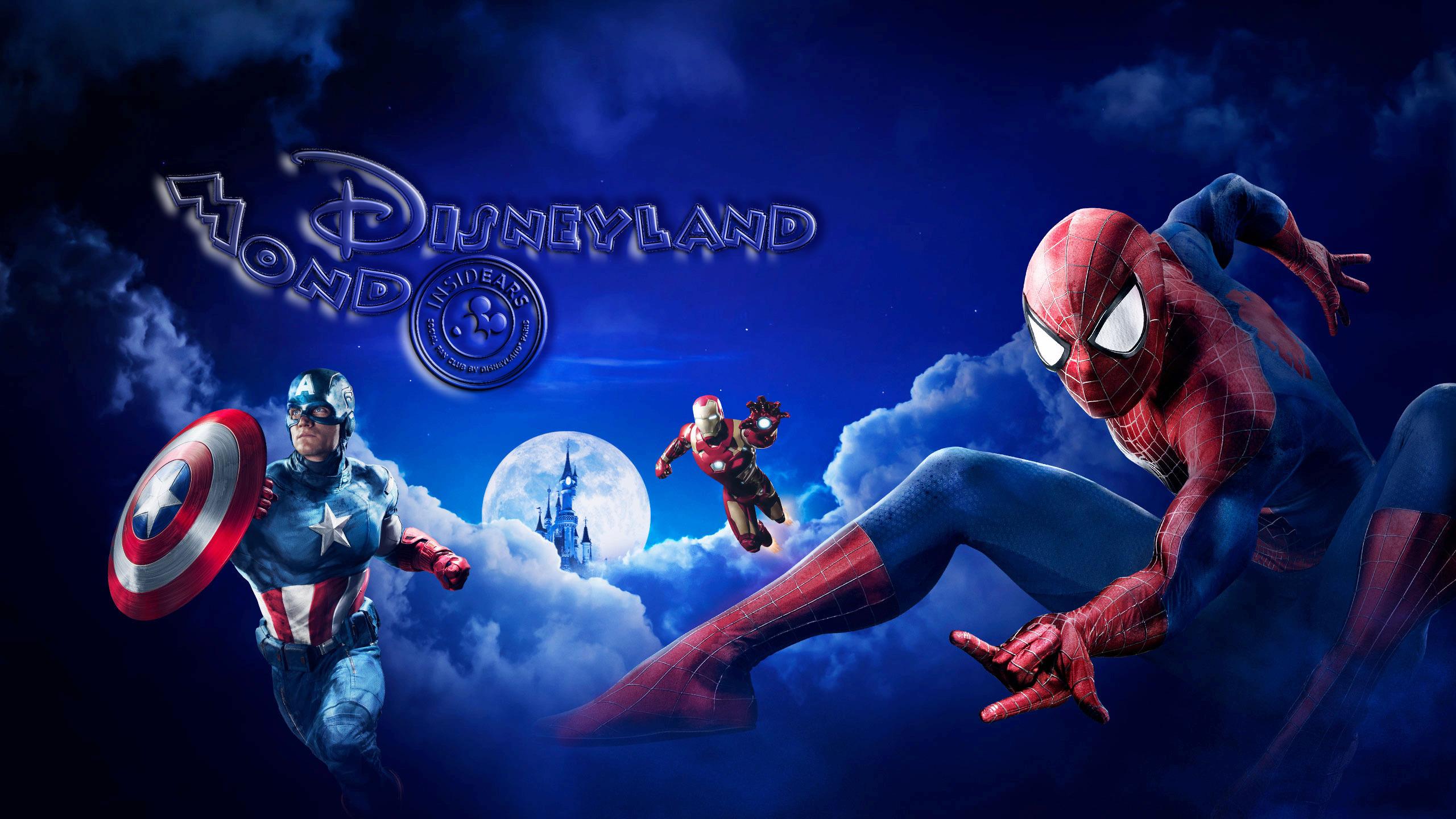 2020 - La Saison des Super Héros Marvel Logofo12