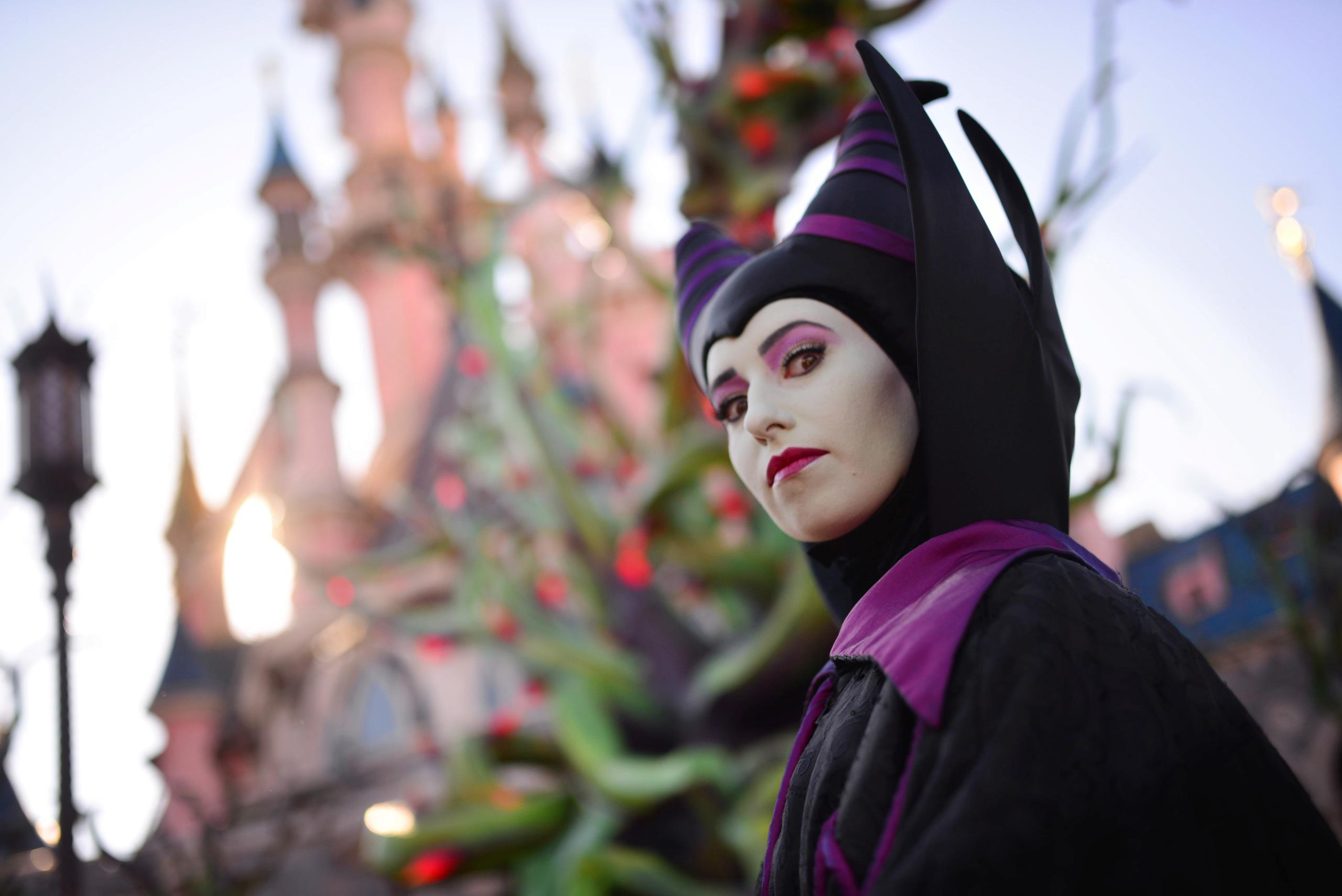 Disneyland Paris 2020  Malefi10