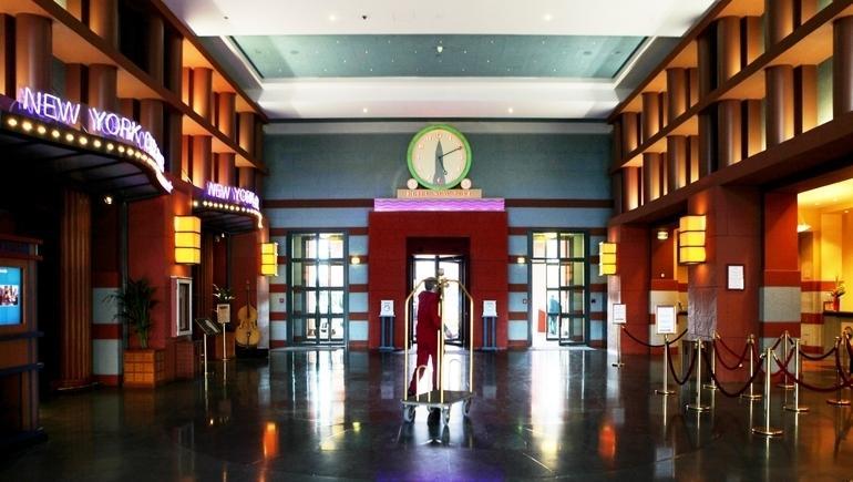 Hotel New York® - lavori di restauro - Pagina 2 N0126610