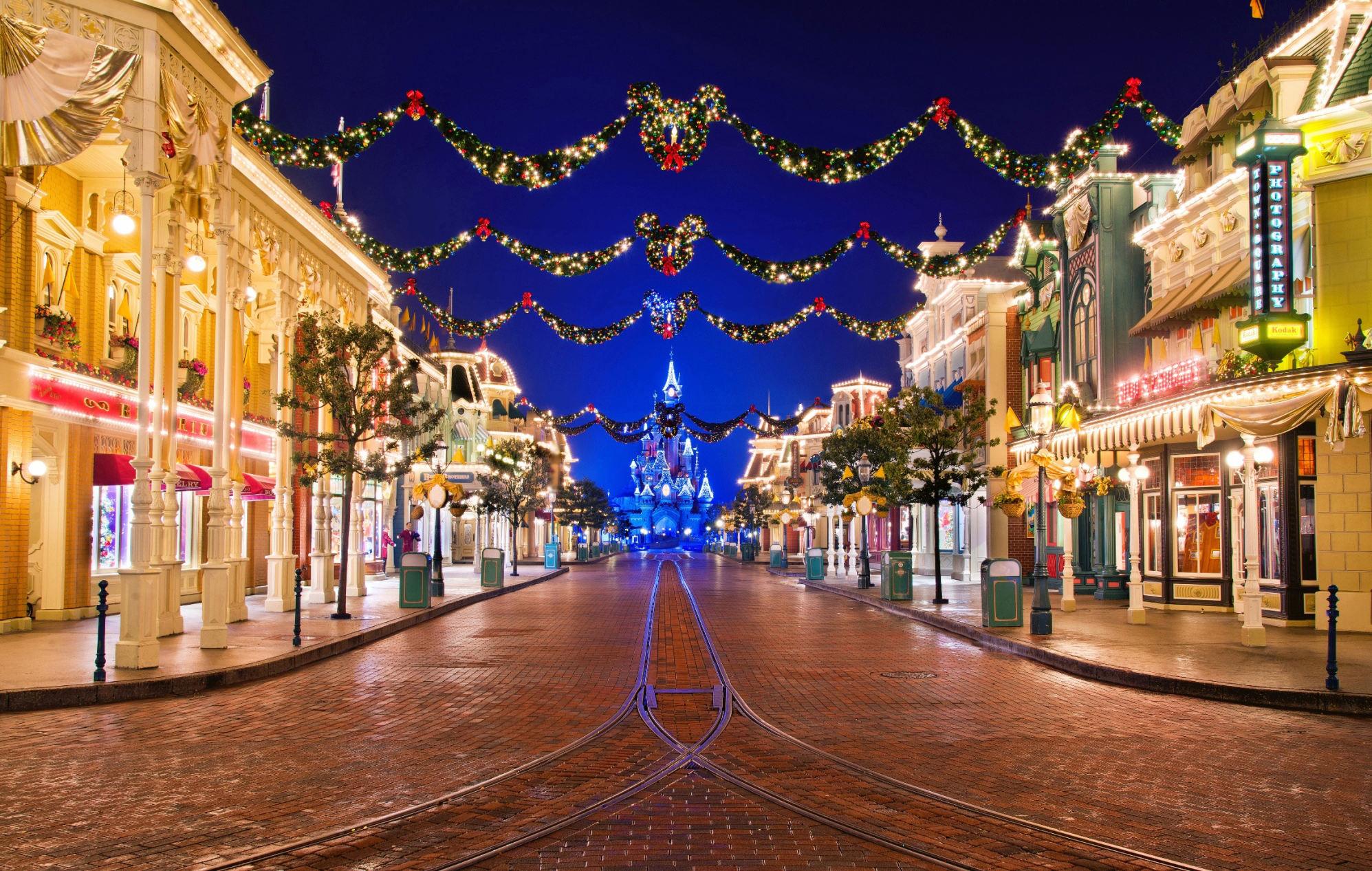2019 - Noël Enchanté Disney - Pagina 6 N0143010