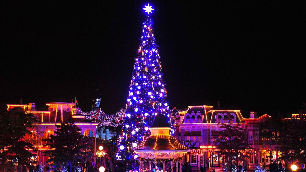 2019 - Noël Enchanté Disney - Pagina 3 N0158710