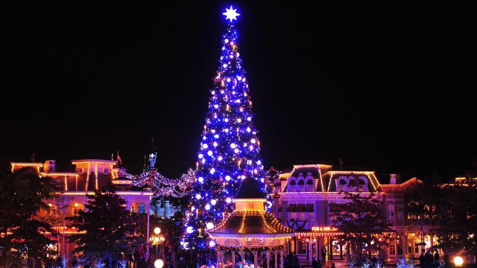 2021 - Magico Natale Disney N0158711