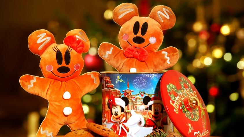 2020 - Noël Enchanté Disney - Pagina 2 N0251910