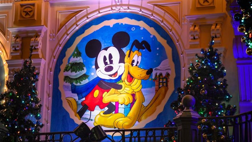 2020 - Noël Enchanté Disney - Pagina 2 N0306510