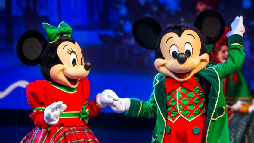 2020 - Noël Enchanté Disney - Pagina 2 N0333910