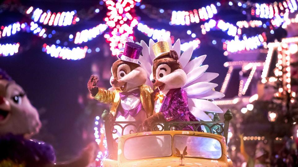 2021 - Magico Natale Disney N0334110