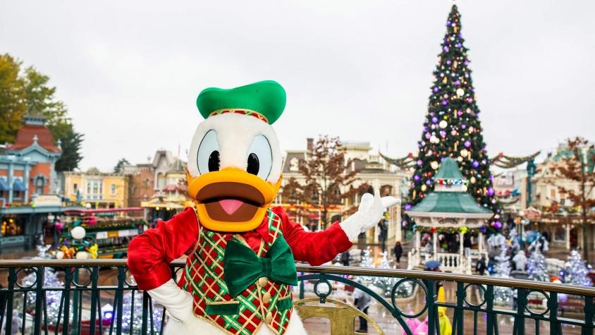 2020 - Noël Enchanté Disney - Pagina 2 N0334510
