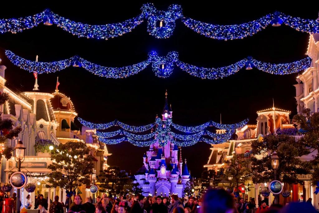 2021 - Magico Natale Disney Noel110
