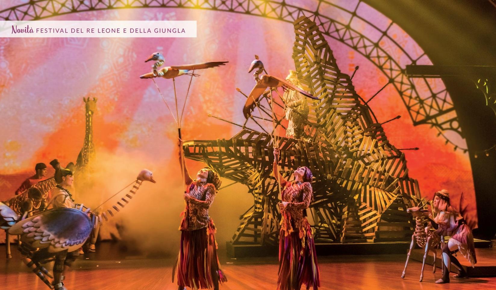 2019 - Festival del re Leone e della Jungla Novitz10