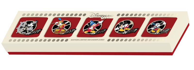 MICKEY 90 MOUSE PARTY - Pagina 5 Pin90l10