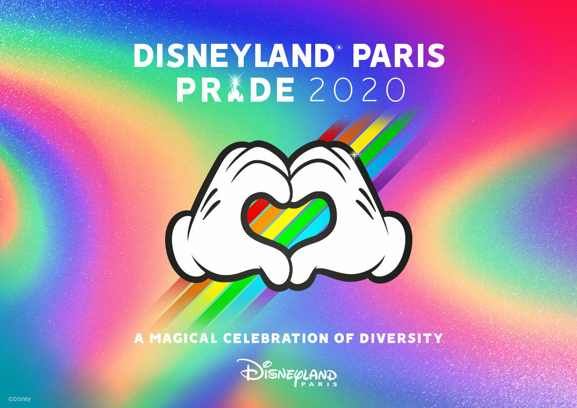 Disneyland Paris 2020  Prode10