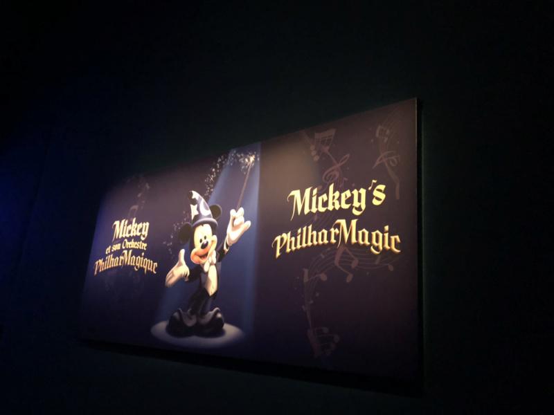 2018 - Mickey et son orchestre Philharmagique  - Pagina 2 Q816wv10