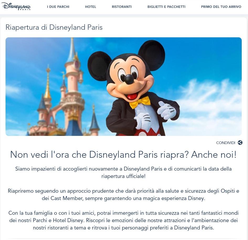 Riapertura di Disneyland Paris Riaper10