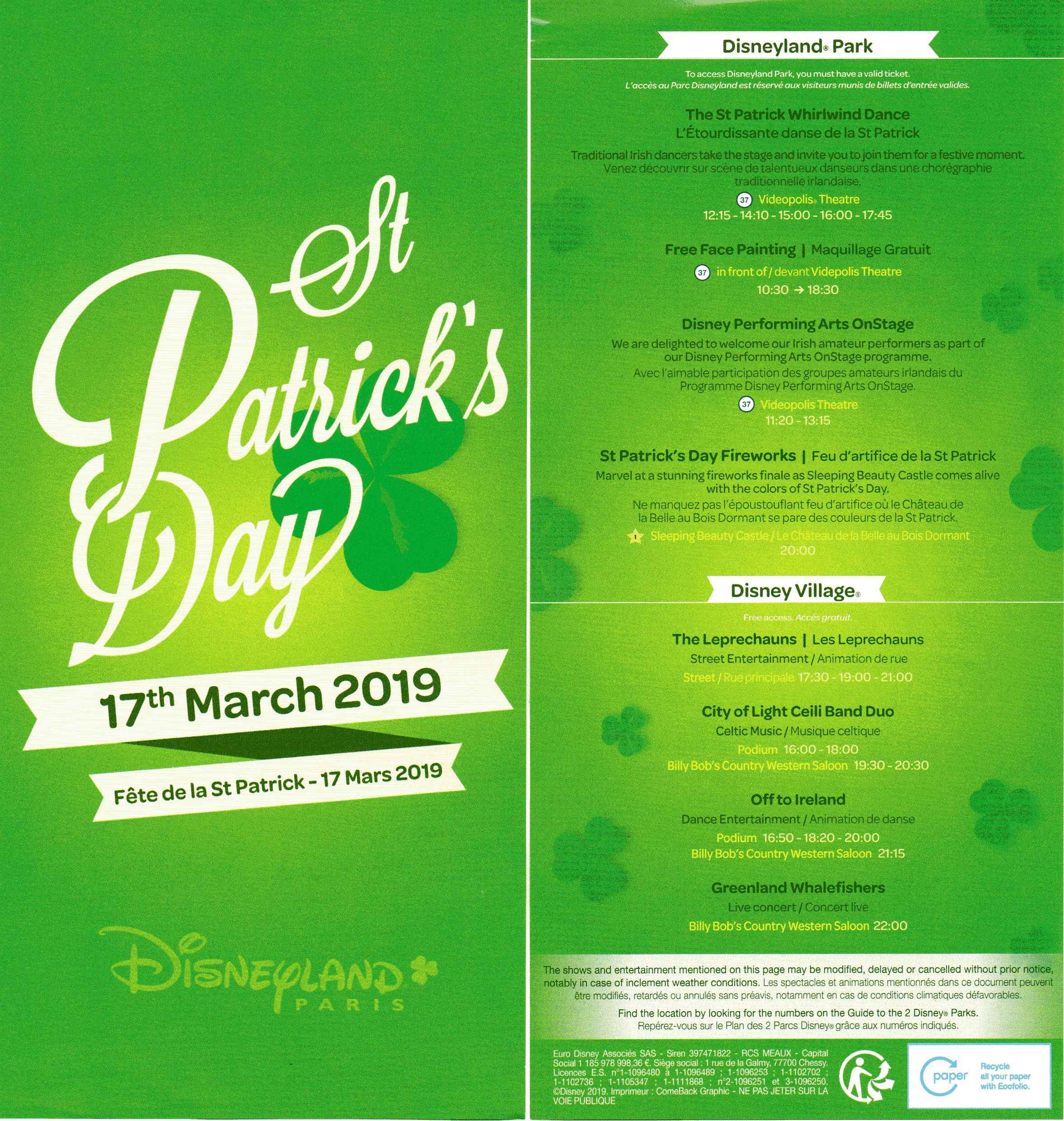 St. David's Welsh Festival/St. Patrick Day Scansi10