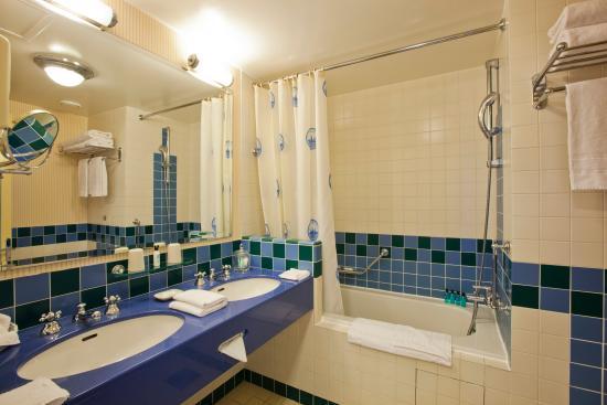 Hotel New York® - lavori di restauro - Pagina 2 Sdb-2811