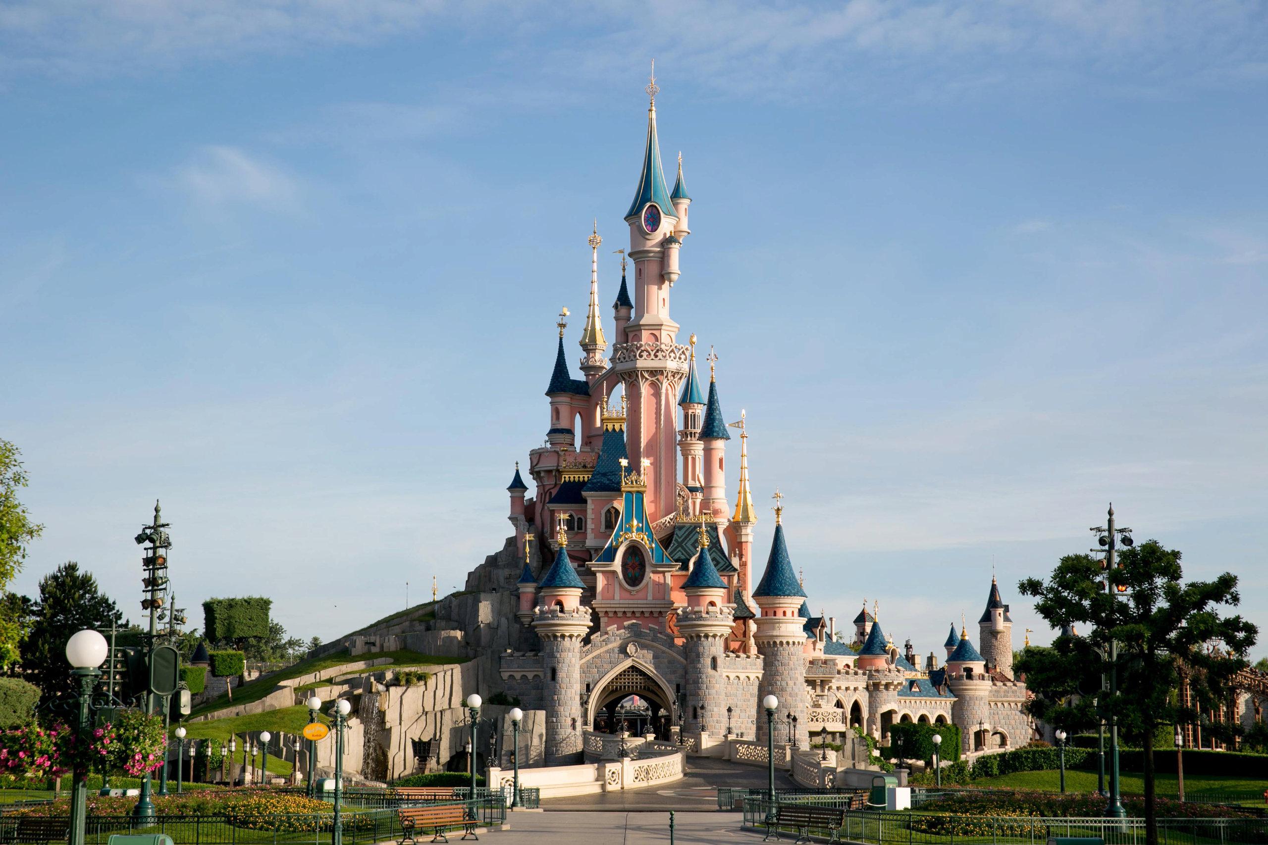 Riapertura di Disneyland Paris - Pagina 2 Sleepi12