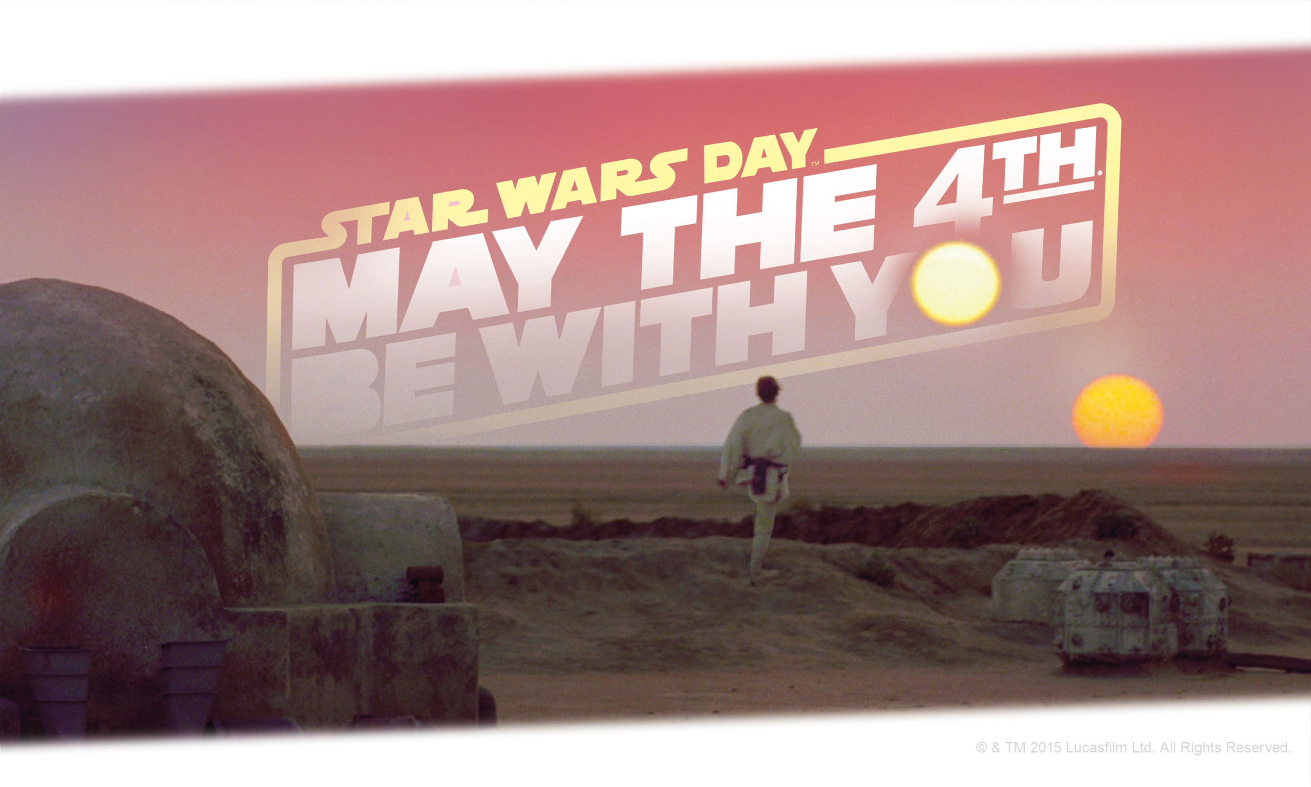 2019 - May the 4th Be With You Stw-ta10