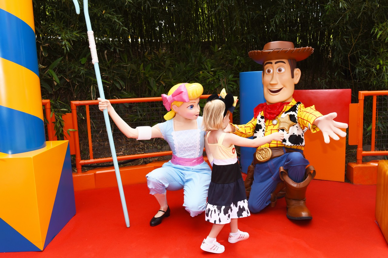 2019 - Toy Story Play Days Tspd0017