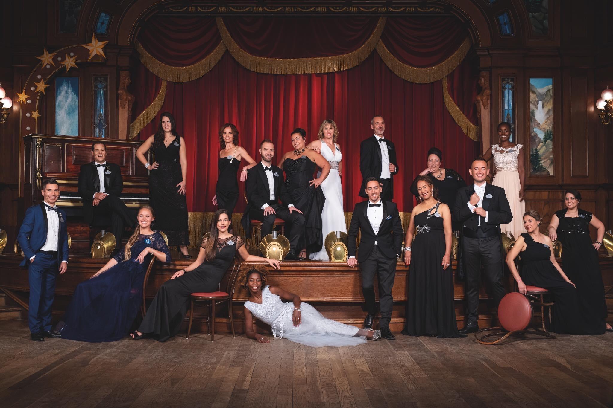 Ambasciatori Disneyland Paris 2019 - 2020 - Pagina 4 Vogue_10