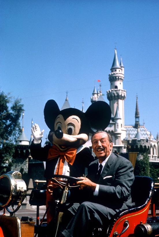 Le date e la storia della Disney °o° - Pagina 3 Wal11910