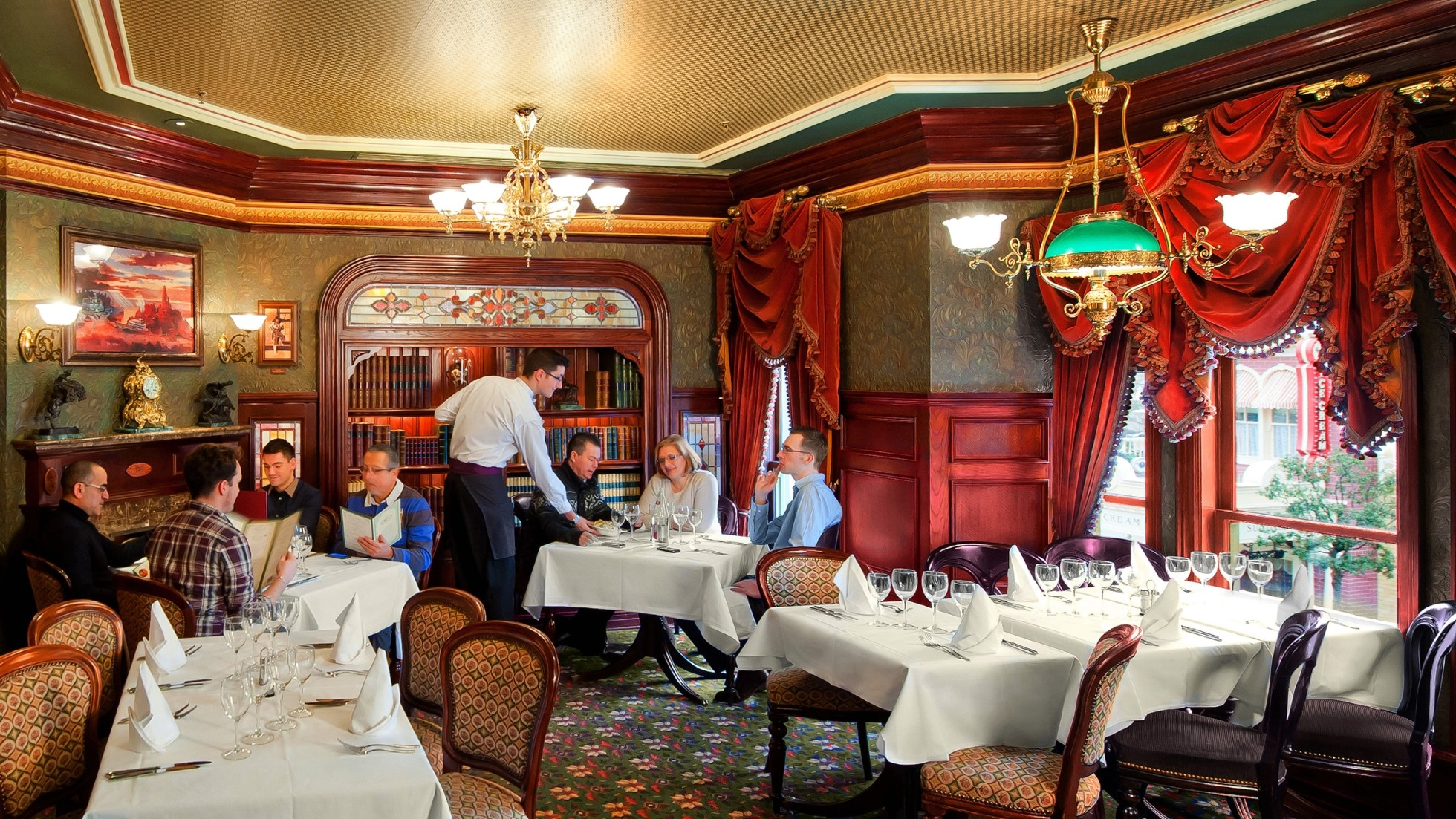 Menu ristoranti servizio al Tavolo Walts_10