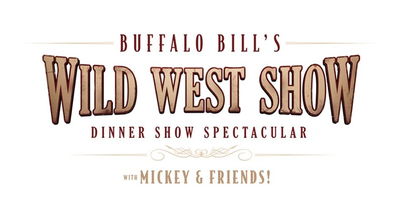 Buffalo Bill's Wild West Show Wws10