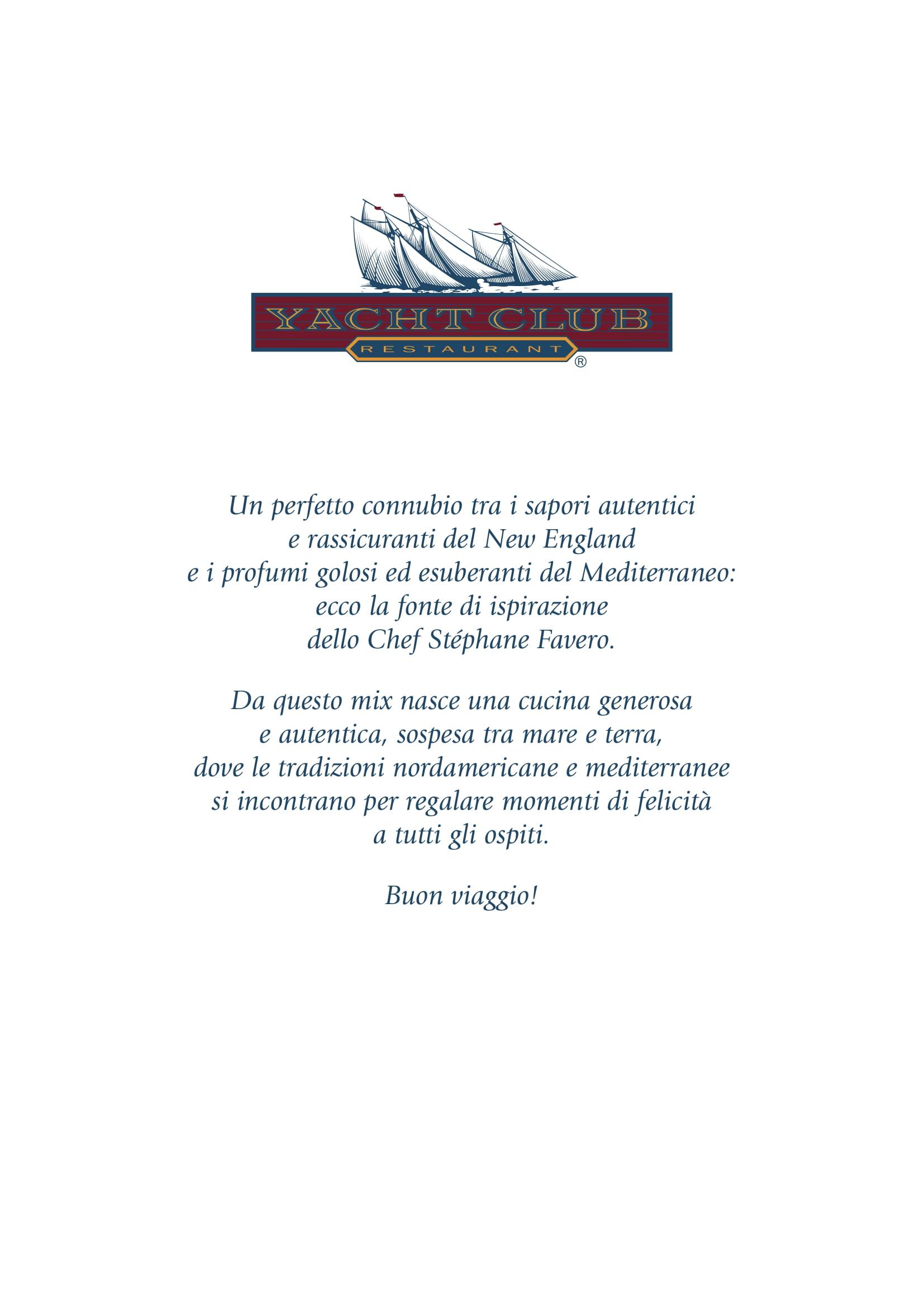 Menu ristoranti servizio al Tavolo - Pagina 2 Yacht-11