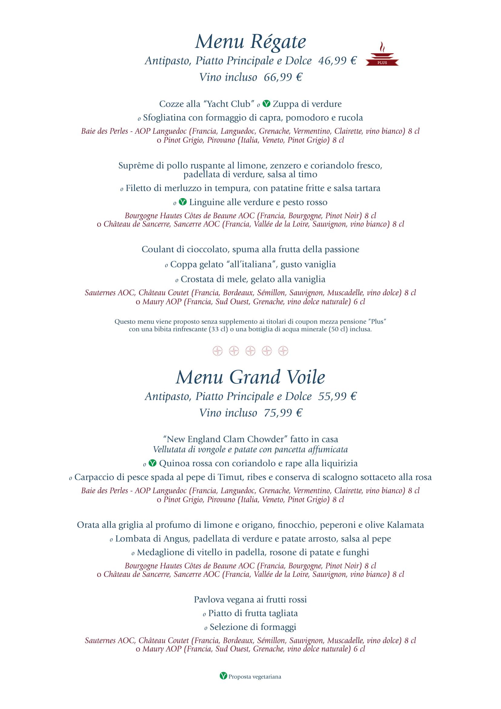 Menu ristoranti servizio al Tavolo - Pagina 2 Yacht-15