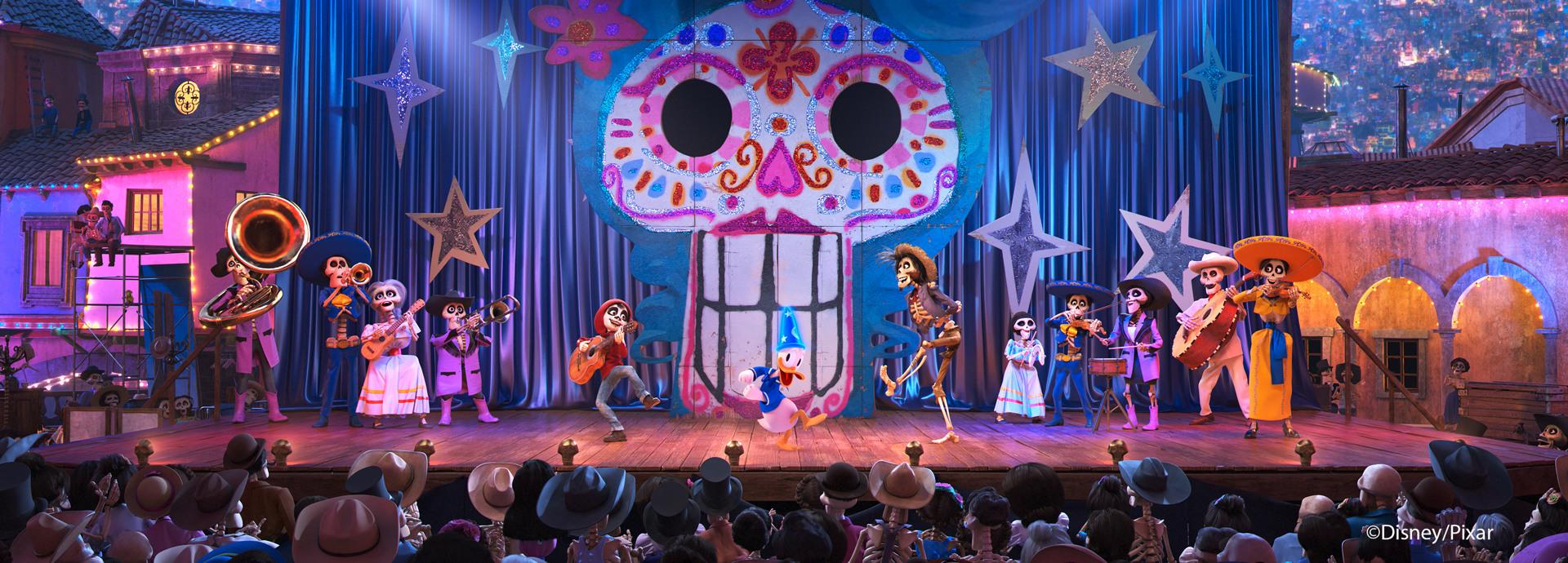 2018 - Mickey et son orchestre Philharmagique  - Pagina 3 Yybvrk10