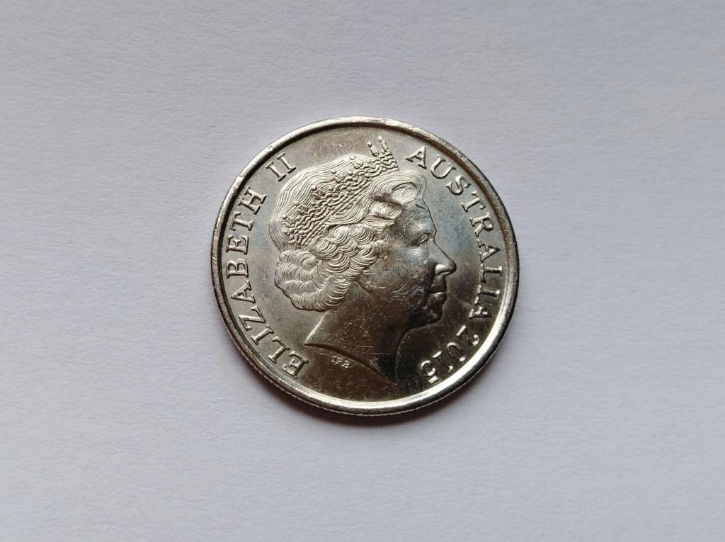 ¡¡Safari!! 5 centavos 2015, Australia Photo_18
